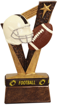 Football Trophybands Award