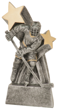 Hockey Super Star Award