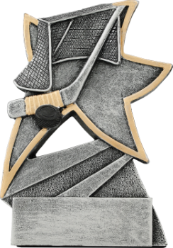 Hockey Jazz Star Award