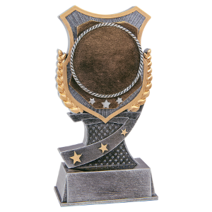 2 Insert Holder Shield Award