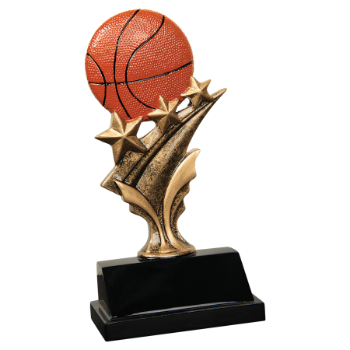 Basketball Tri Star Award
